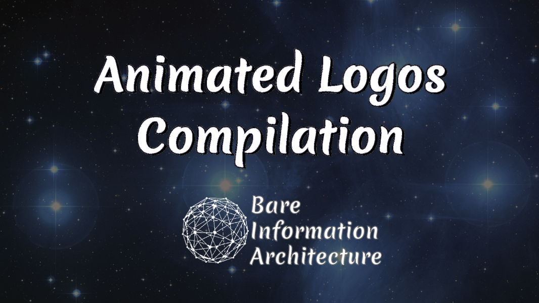 Animated Logos Compilation